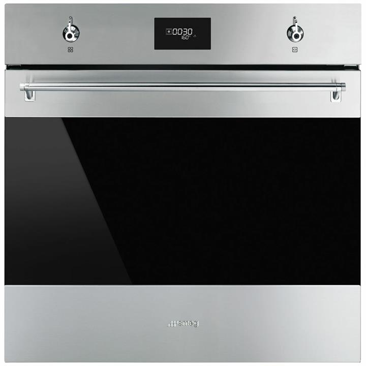 Image of Smeg 60cm Classic Pyrolytic Oven