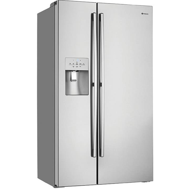 Image of Westinghouse 612L Side by Side Refrigerator