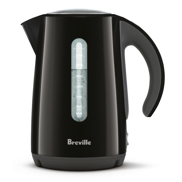 Image of Breville the Soft Top®Black