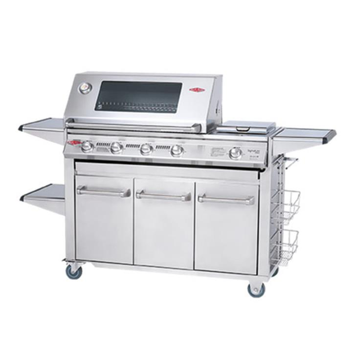 Image of Beefeater Signature SL4000 Mobile BBQ