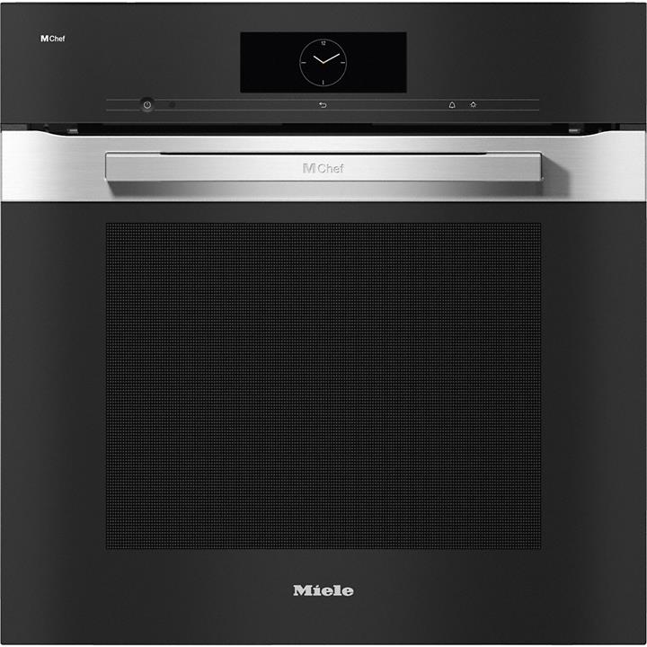 Image of Miele 60cm Dialog Oven CleanSteel