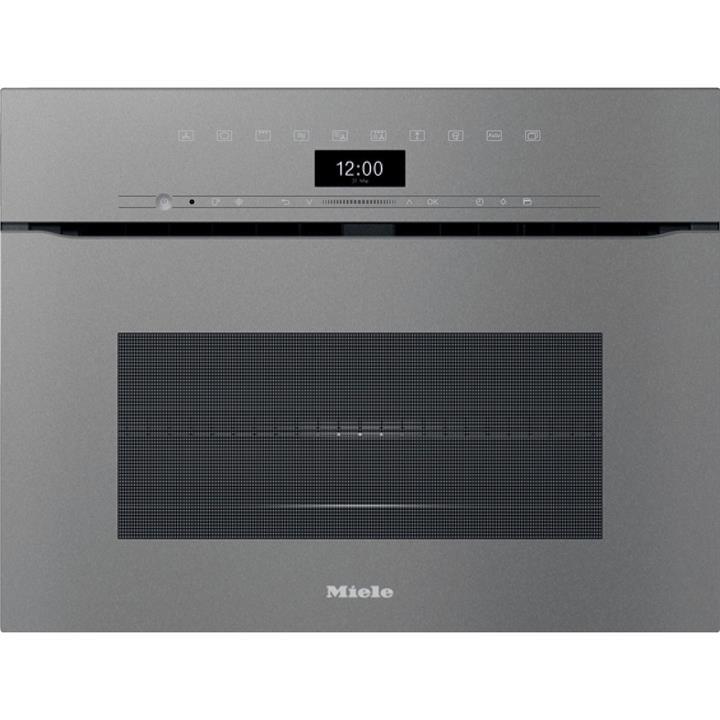 Image of Miele ArtLine Graphite Grey60cm Speed Oven