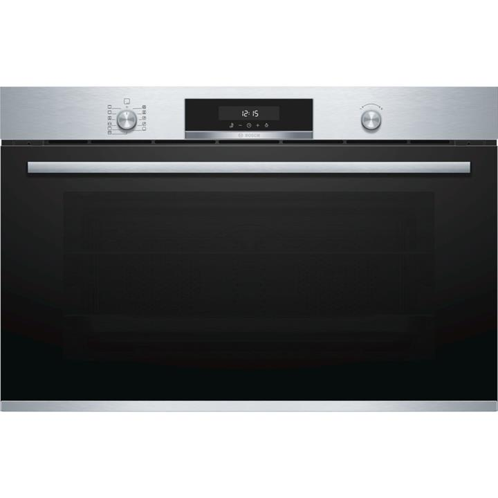 Image of Bosch Serie 6 90 cm Built-In Oven Stainless Steel