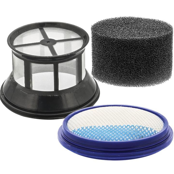 Image of Vax Cordless Blade Filter Pack