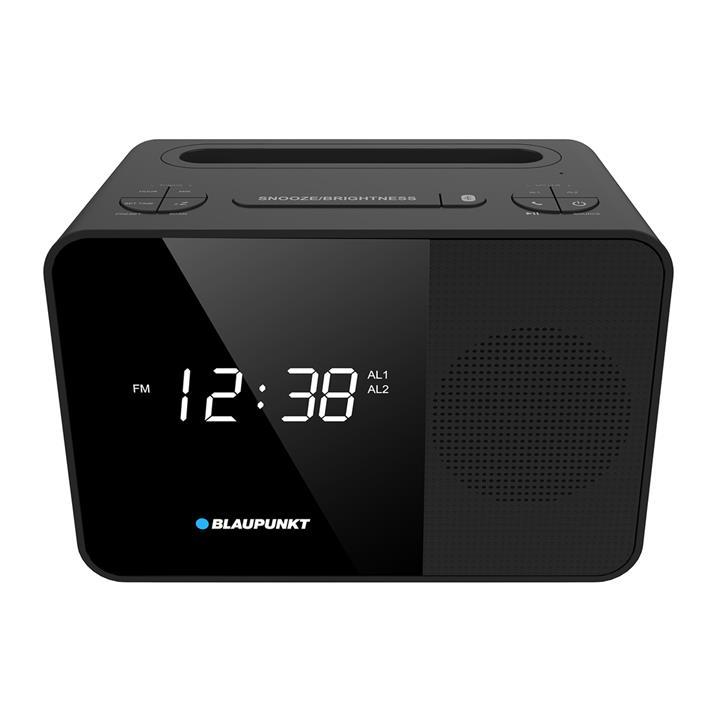 Image of Blaupunkt FM Alarm Clock Radio