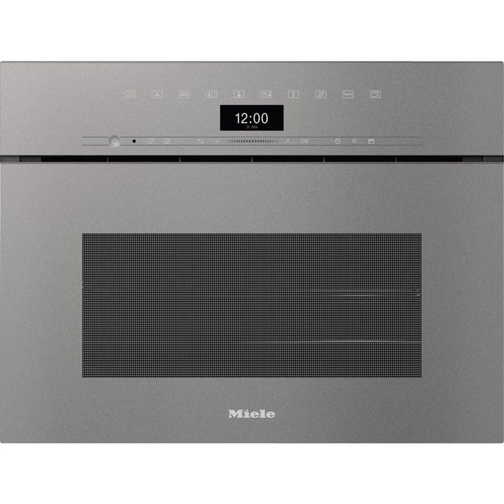 Image of Miele ArtLine Graphite Grey60cm Steam Combi Oven