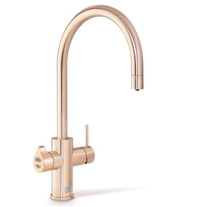 Image of Zip HydroTap G5 BHA Celsius ArcBrushed Rose Gold