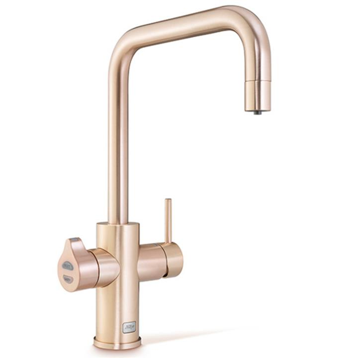 Image of Zip HydroTap G5 CSHA Celsius CubeBrushed Rose Gold