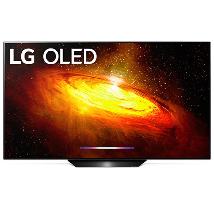 "Image of LG BX 65"" 4K Smart OLED TV w/ AI ThinQ"