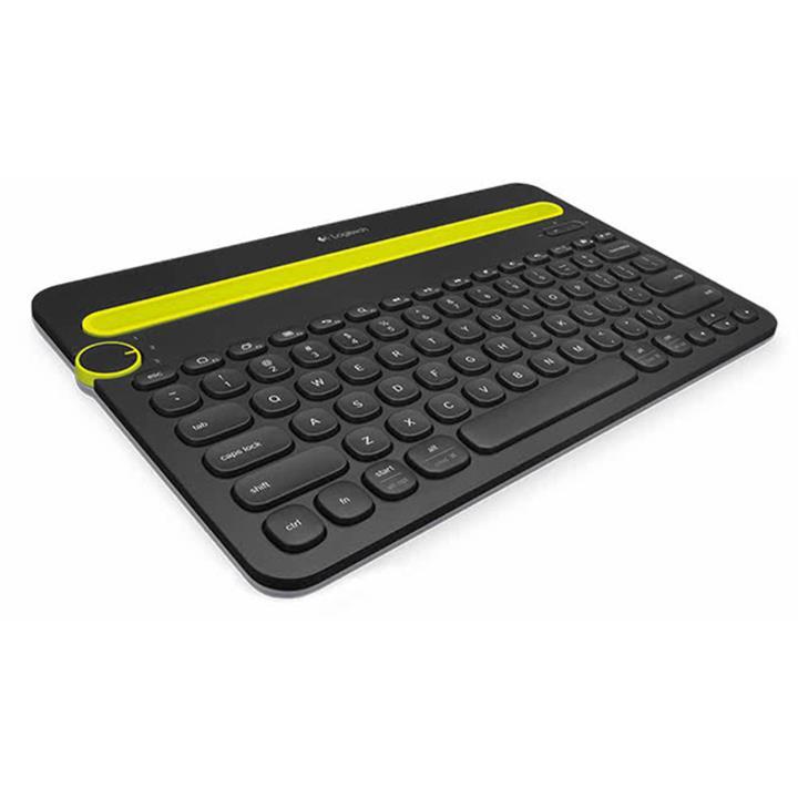 Image of Logitech Bluetooth Multi-Device Keyboard K480
