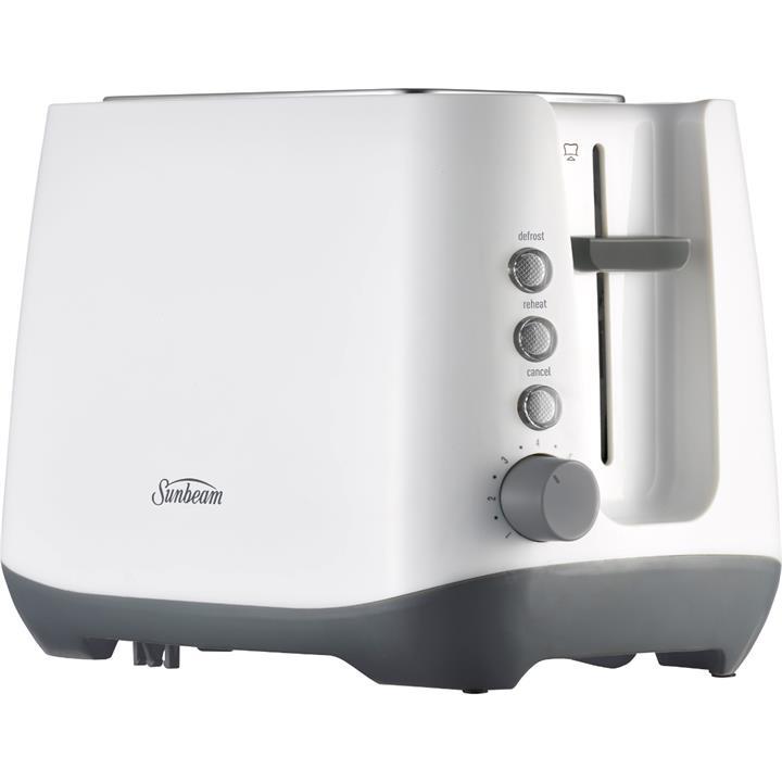 Image of Sunbeam Quantum® Plus Toaster 2 Slice