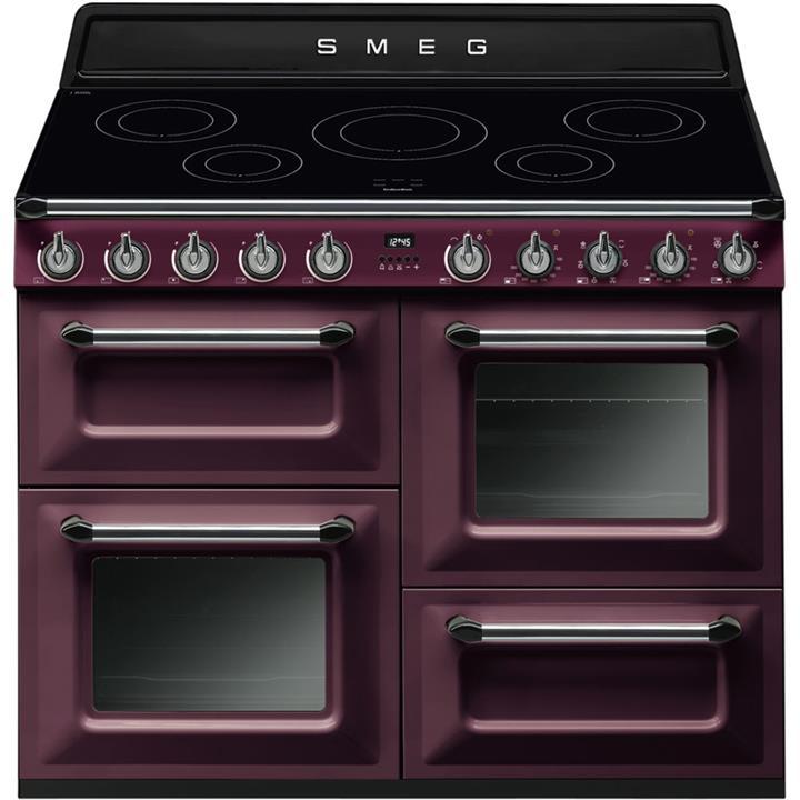 Image of Smeg 110cm Victoria Induction Freestanding Cooker