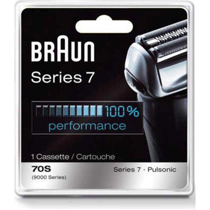 Image of Braun Cassette Replacement Pack