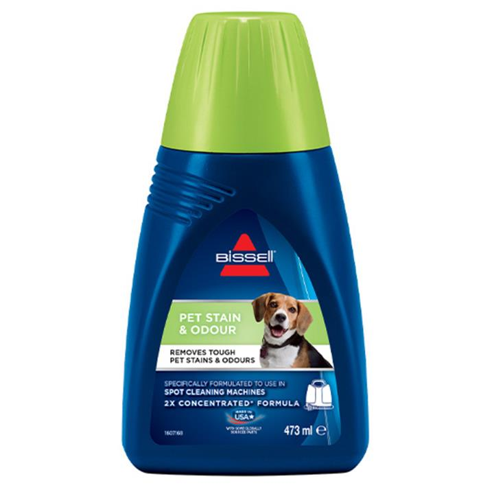 Image of Bissell 2X Concentration Pet Stain for Compacts Formula