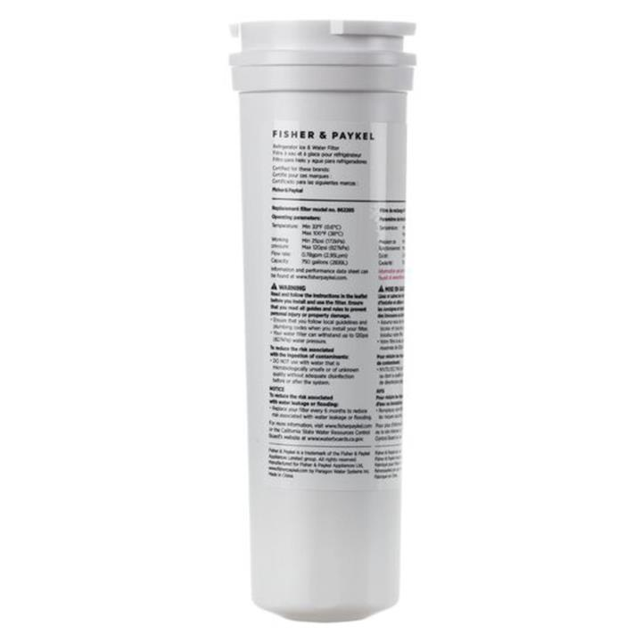 Image of Fisher & Paykel Water Filter