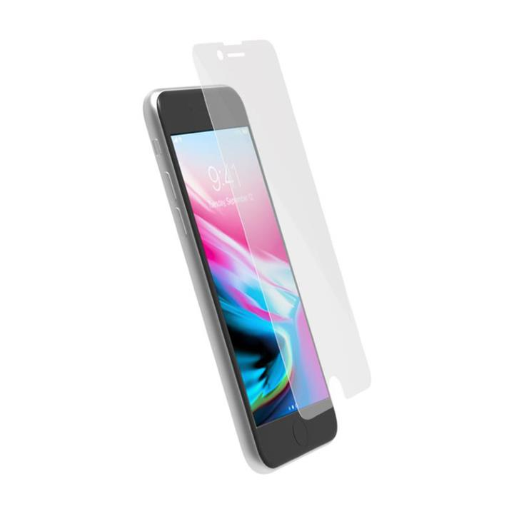 Image of Cygnett OpticShield Tempered Glass Screen Protector for iPhone SE (2020)
