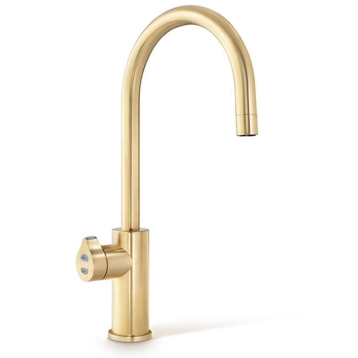 Image of Zip HydroTap G5 BC ARCBrushed Gold