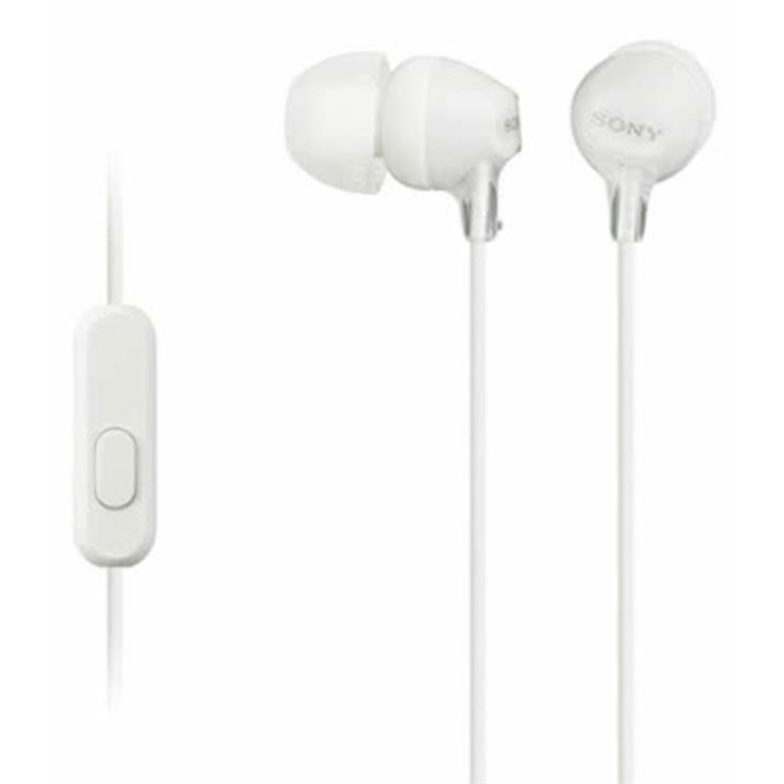 Image of Sony EX Monitor Headphone (White)