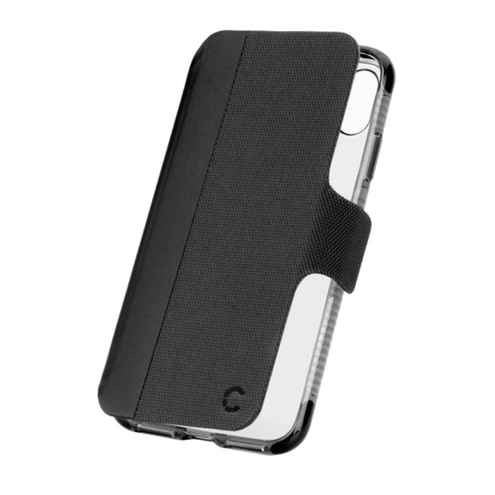 Image of Cygnett iPhone Xs & X Protective Wallet Case