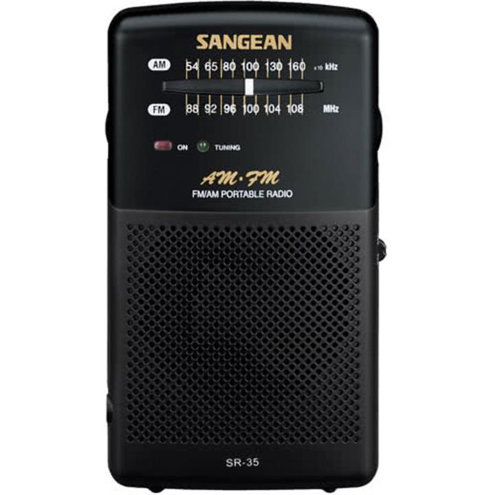 Image of Canohm Pocket Radio
