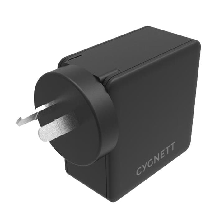 Image of Cygnett USB-C PD Wall Charger