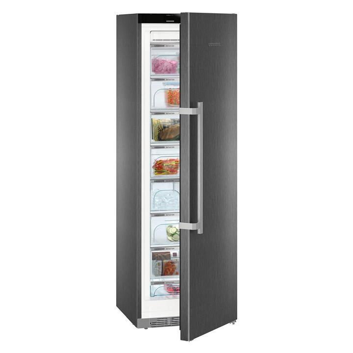 Image of Liebherr Premium NoFrostFreestanding Freezer RH