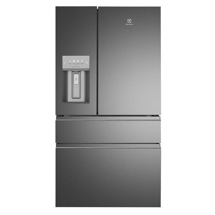 Image of Electrolux 609L French Door Fridge