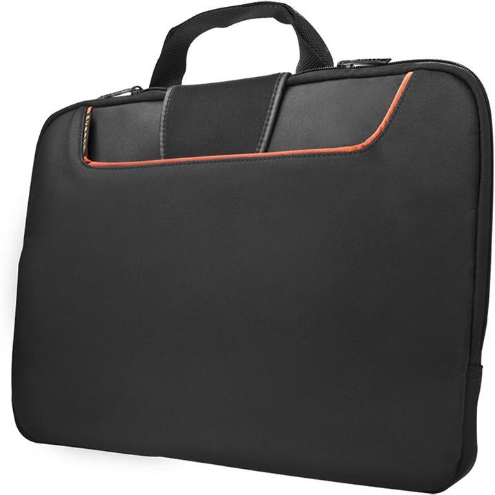 "Image of Everki 13.3"" Laptop Sleeve with Memory Foam"