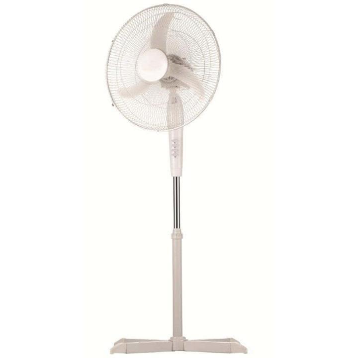 Image of Excel Air 46cm Pedestal Fan