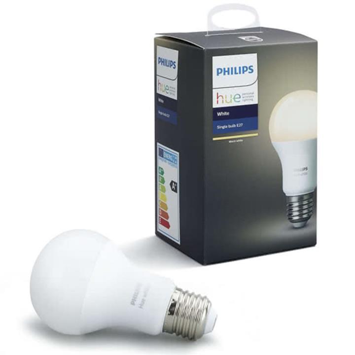 Image of Philips Hue WhiteSingle Bulb E27