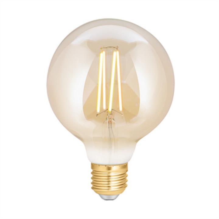 Image of Wiz G95 LED E27 Tunable Amber Smart Bulb
