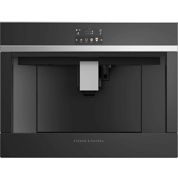 Image of Fisher & Paykel Built-in Coffee Maker