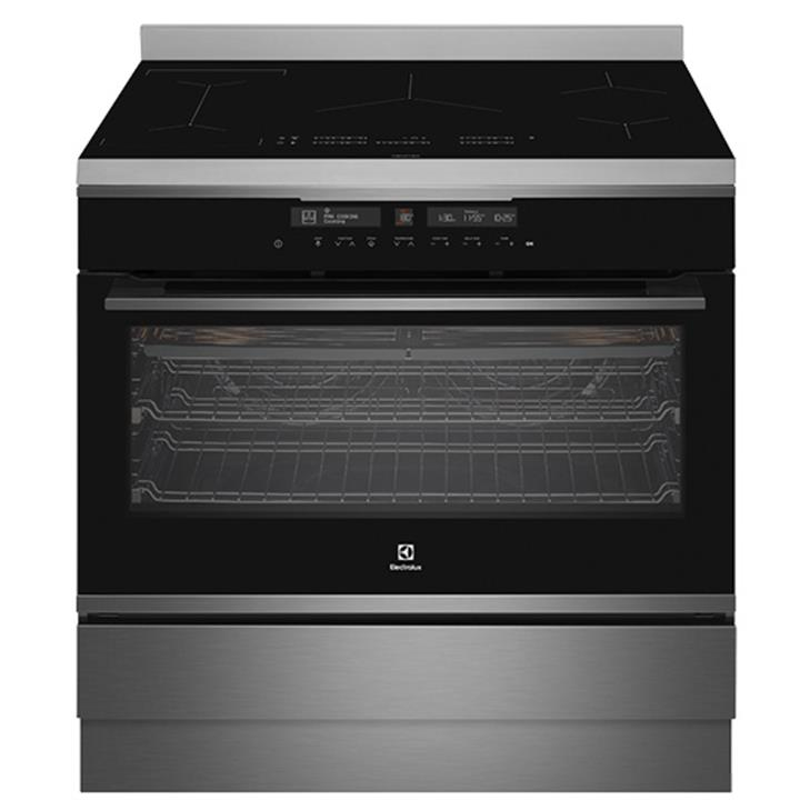 Image of Electrolux 90cm Freestanding Cooker