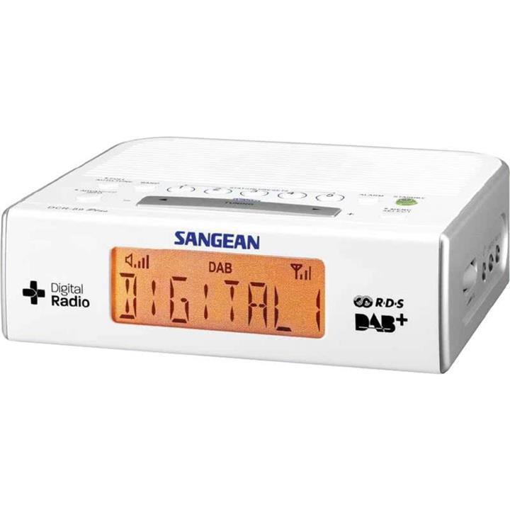 Image of Canohm Digital Clock Radio