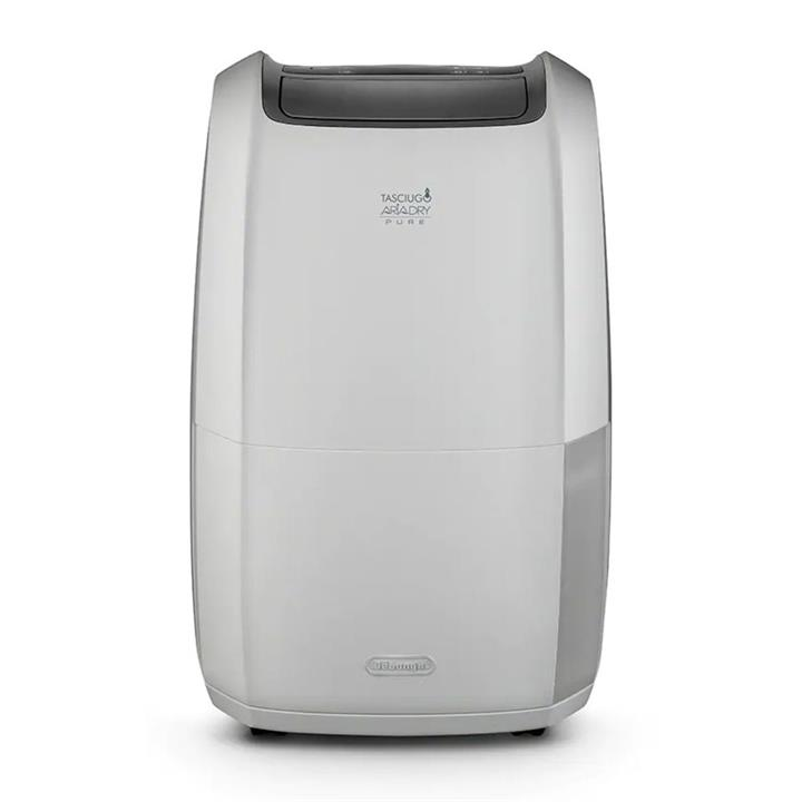 Image of Delonghi 2 in 1 Air Purifier and DehumidifierTasciugo AriaDry Pure