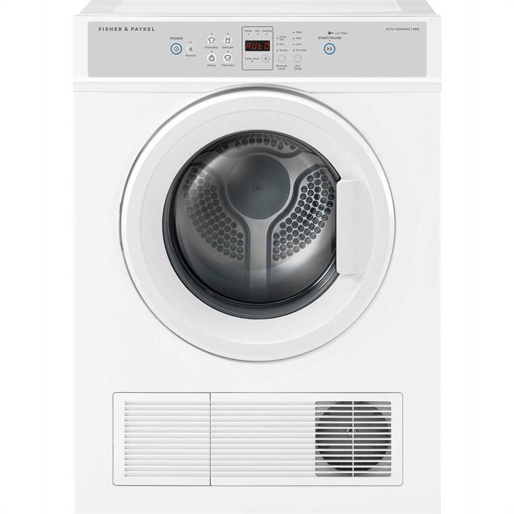 Image of Fisher & Paykel 6kg Vented Dryer