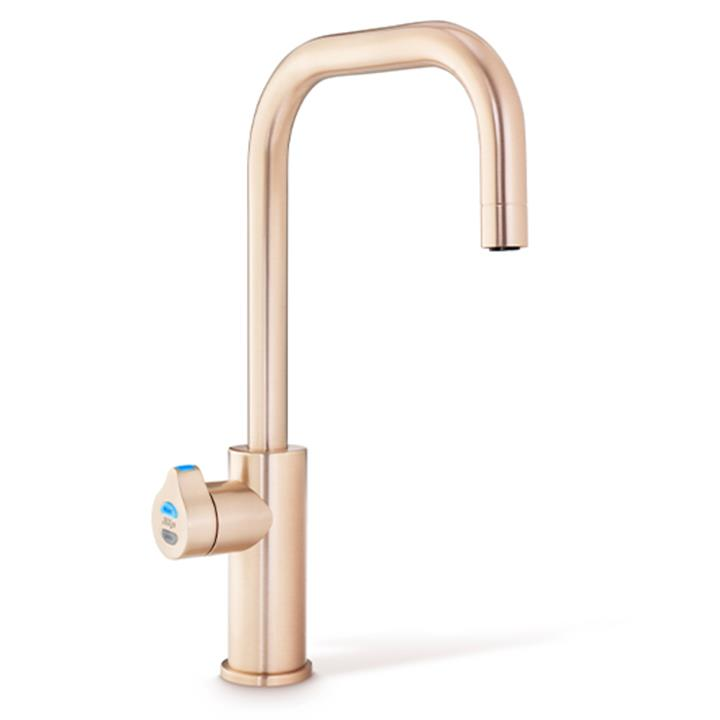 Image of Zip HydroTap G5 BC CUBEBrushed Rose Gold
