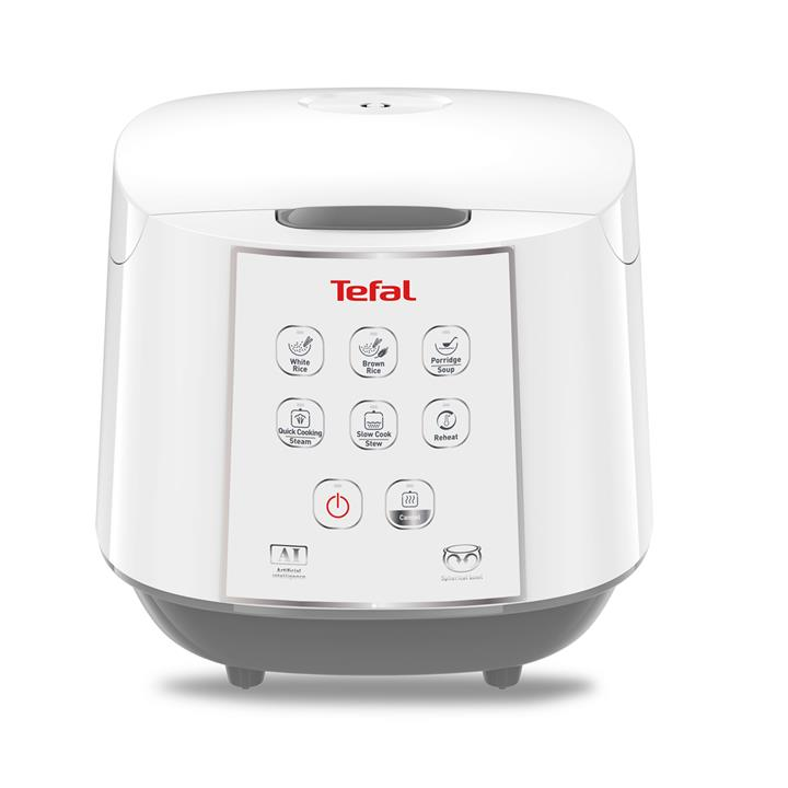 Image of Tefal Easy Rice & Slow Cooker