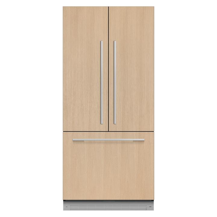 Image of Fisher & Paykel 455L Integrated French Door Fridge