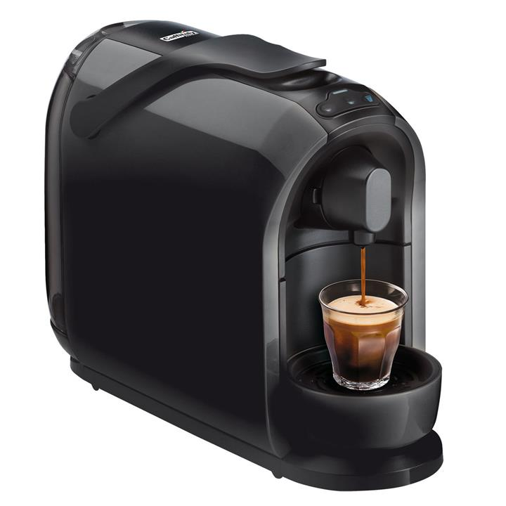 Image of B & W Little Collins Automatic Coffee Machine