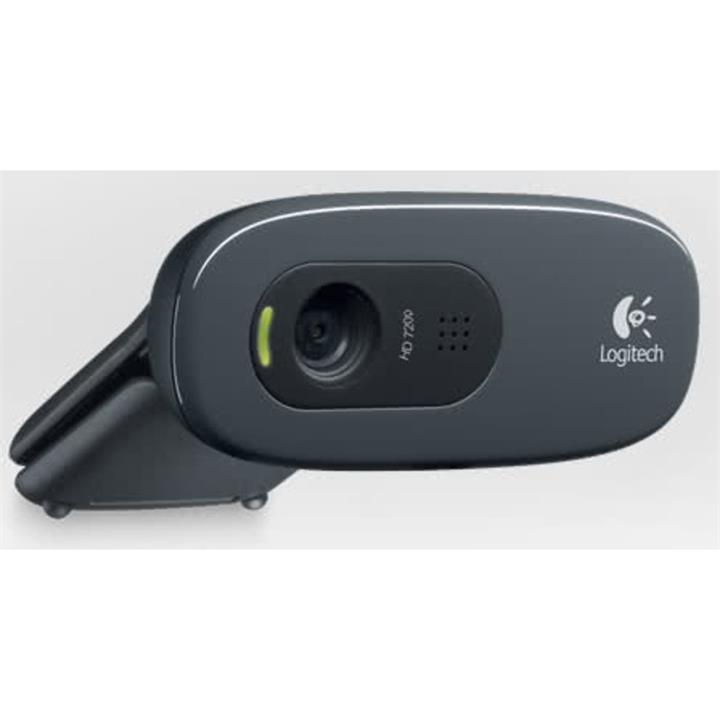 Image of Logitech HD Webcam C270