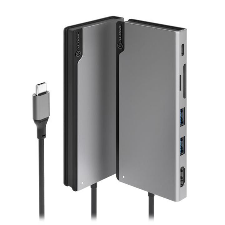 Image of Alogic USB-C Dock UNI