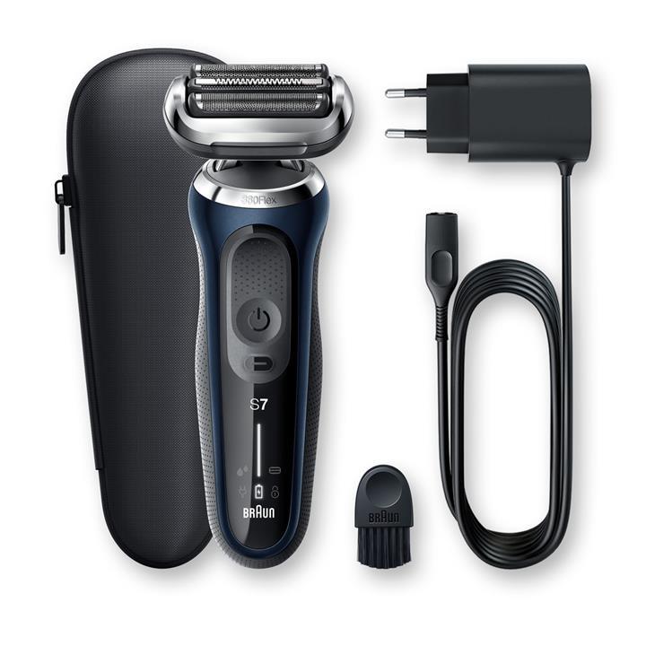 Image of Braun Series 7 Wet & Dry Shaver