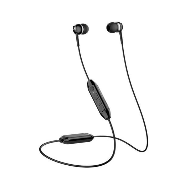 Image of Sennheiser CX 350BT Wireless EarphonesBlack
