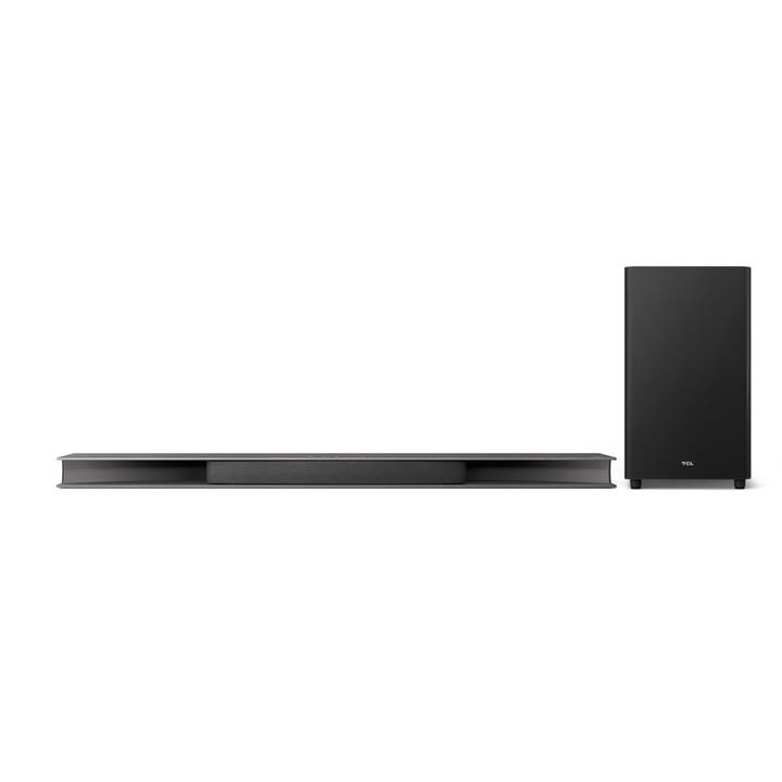 Image of TCL Ray Danz 3.1 Ch Atmos Soundbar with Wireless Subwoofer