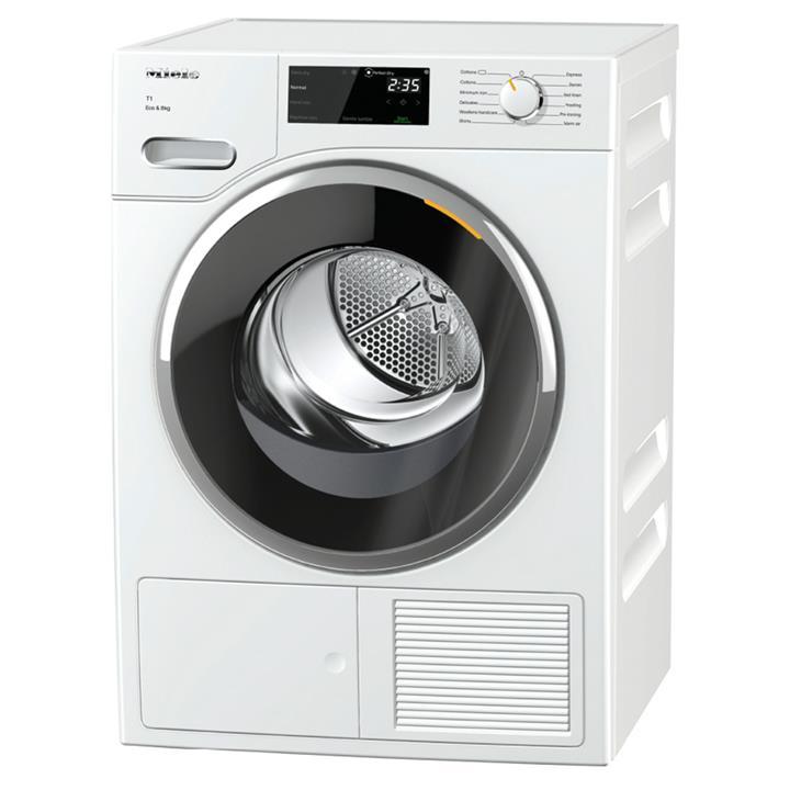 Image of Miele T1 Heat-Pump Tumble Dryer