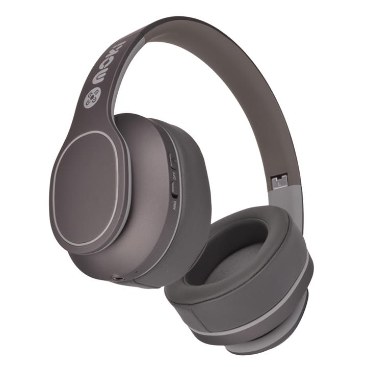 Image of Moki Navigator HeadphonesGrey