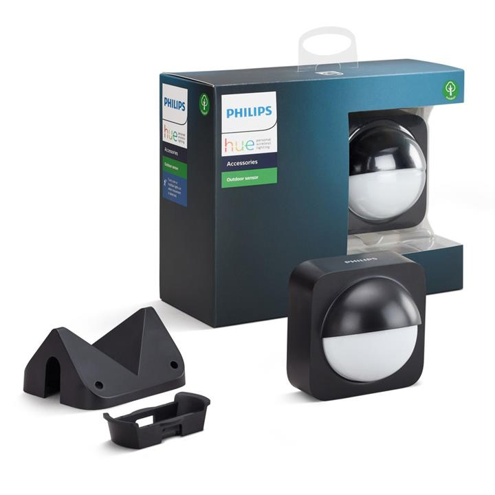 Image of Philips Hue Outdoor Motion Sensor