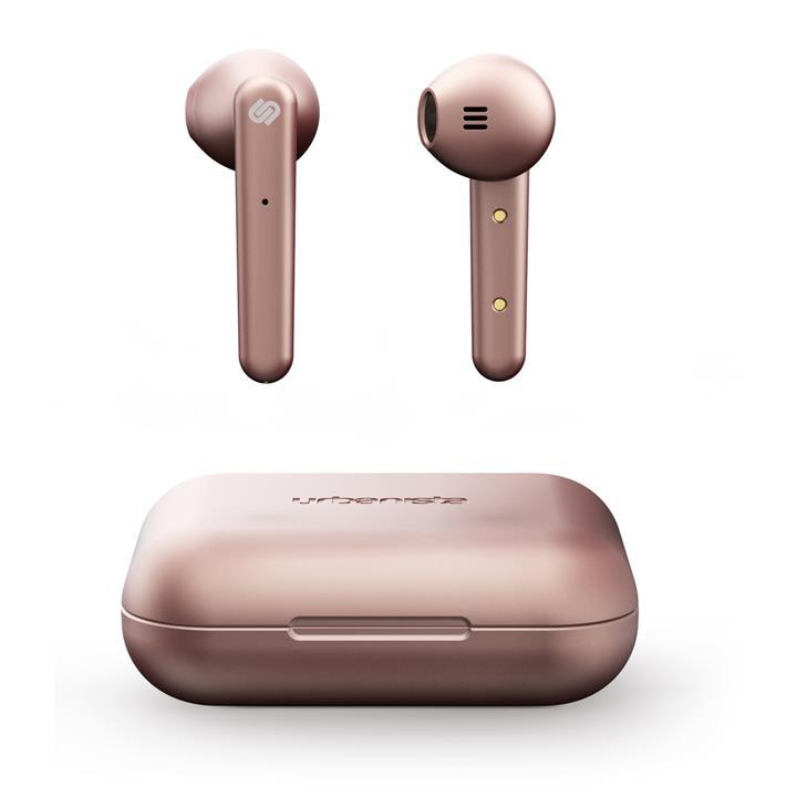 Image of Urban True Wireless In-Ear HeadphonesRose Gold