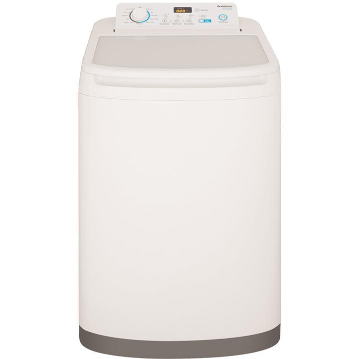 Image of Simpson 6.0kg EZI Set Top Load Washer